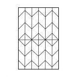 Оконная решетка R01