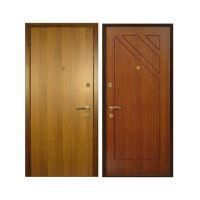 Дверь антивандальный ламинат и шпон AS31