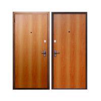 Дверь с антивандальным ламинатом AA01