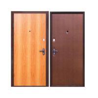 Дверь с антивандальным ламинатом AD01