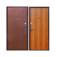 Дверь с антивандальным ламинатом DA01