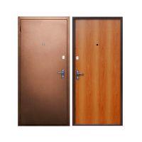 Дверь с антивандальным ламинатом PA01