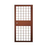 Дверь решетчатая RD09SN