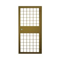 Дверь решетчатая RD09SP
