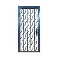 Дверь решетчатая RD10P