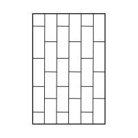Оконная решетка R02